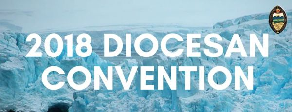 96th Diocesan Convention