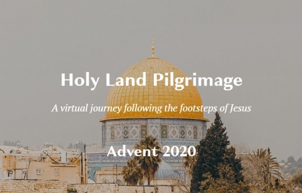 Advent in a pandemic? There's a virtual pilgrimage app for that!
