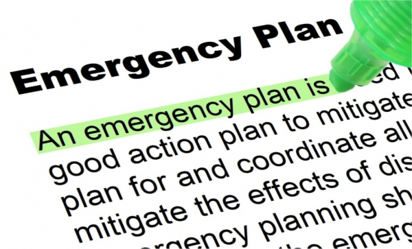 Emergency Food Ministry Plan