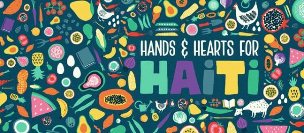 Hands and Hearts for Haiti