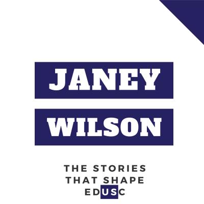 Janey Wilson
