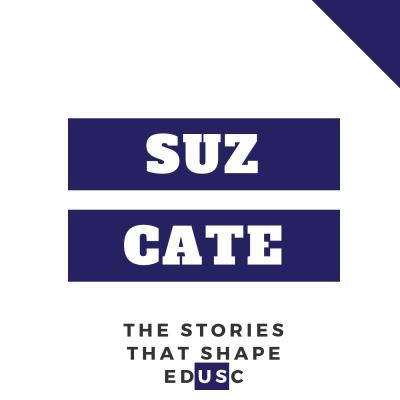 Suz Cate
