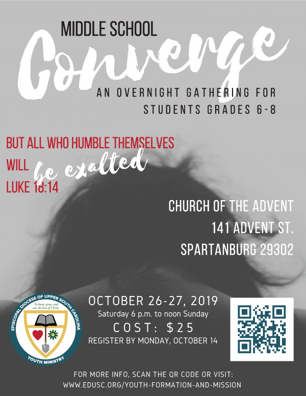 Middle School Converge