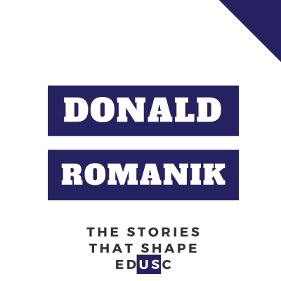 Donald Romanik