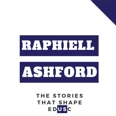 The Rev. Raphiell Ashford (Alternate)
